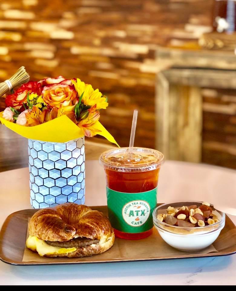 Austin Tea Xchange Cafe