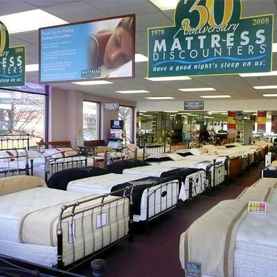 Mattress Firm Landmark - Closed image 3