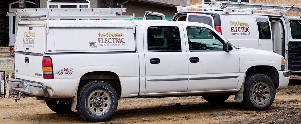 Grant Bergman Electric