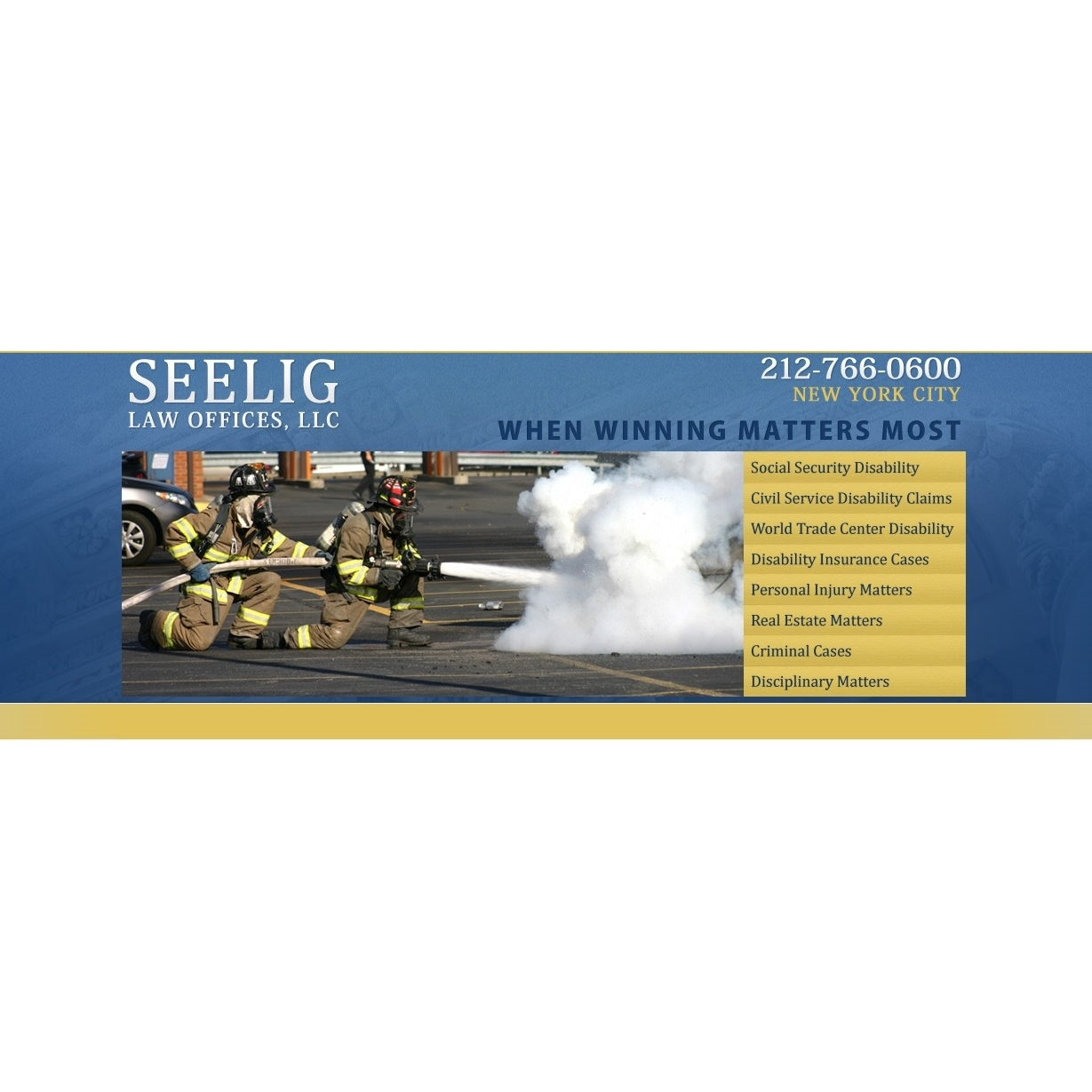 photo of Seelig Law Offices, LLC