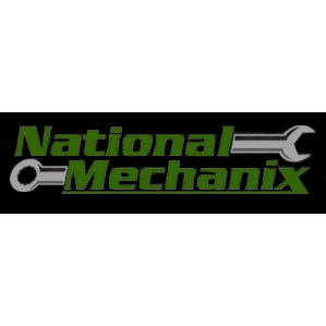 image of the National Mechanix