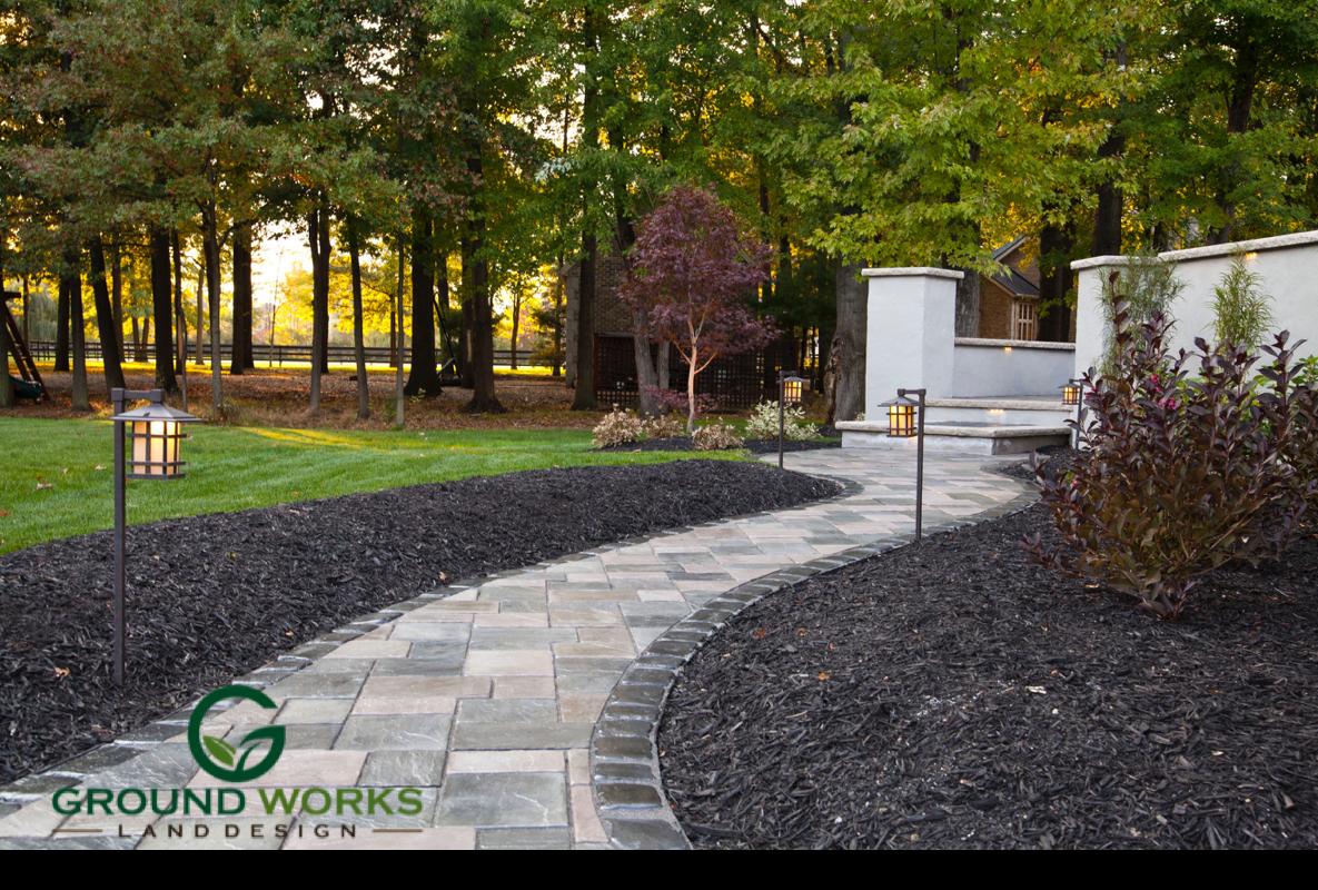 Ground Works Land Design