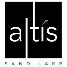 Altis Sand Lake image 6
