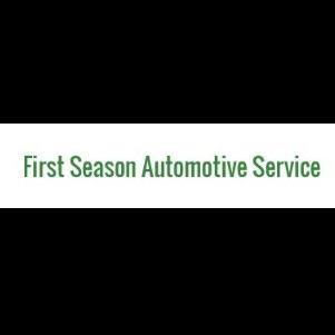 First Season Automotive Service