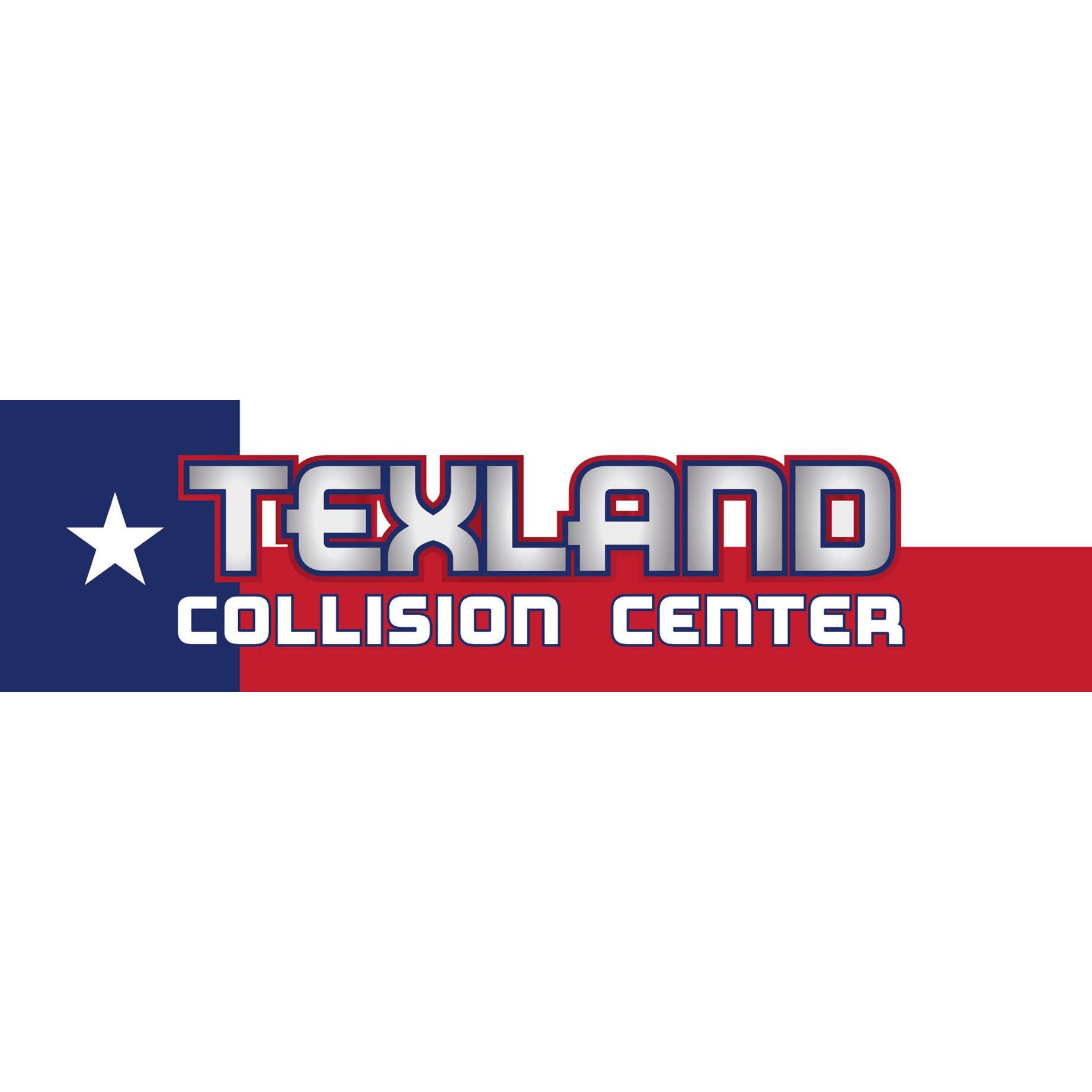 Texland Collision Center