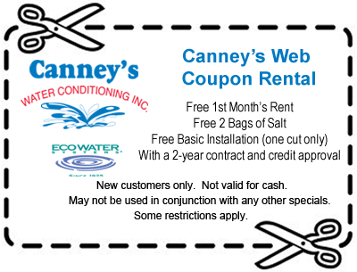 Canney's Water Conditioning image 3