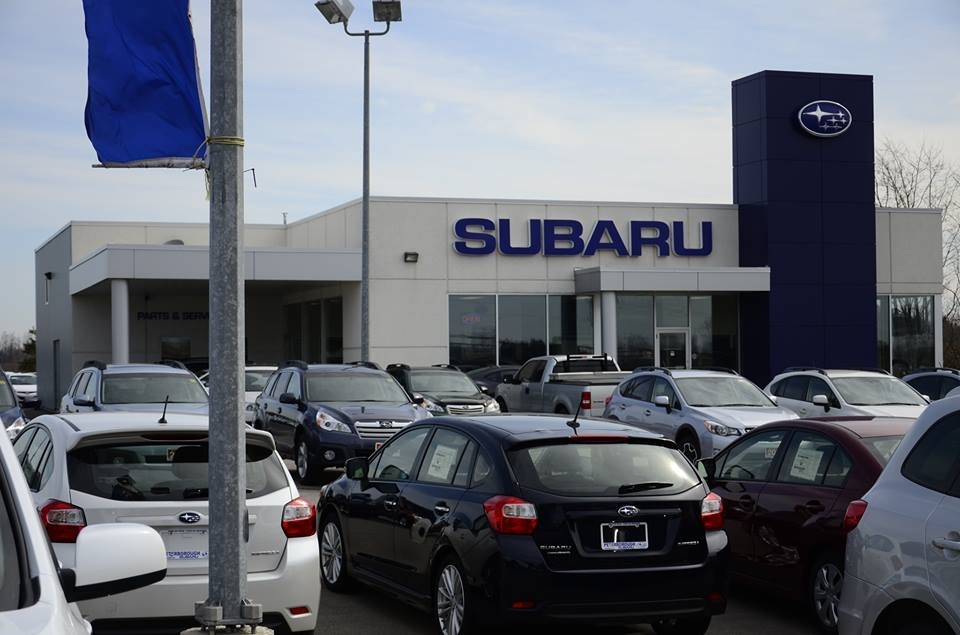 Peterborough Subaru