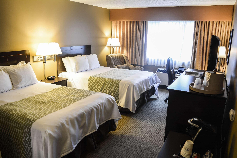 Best Western Cowichan Valley Inn in Duncan: Double Room