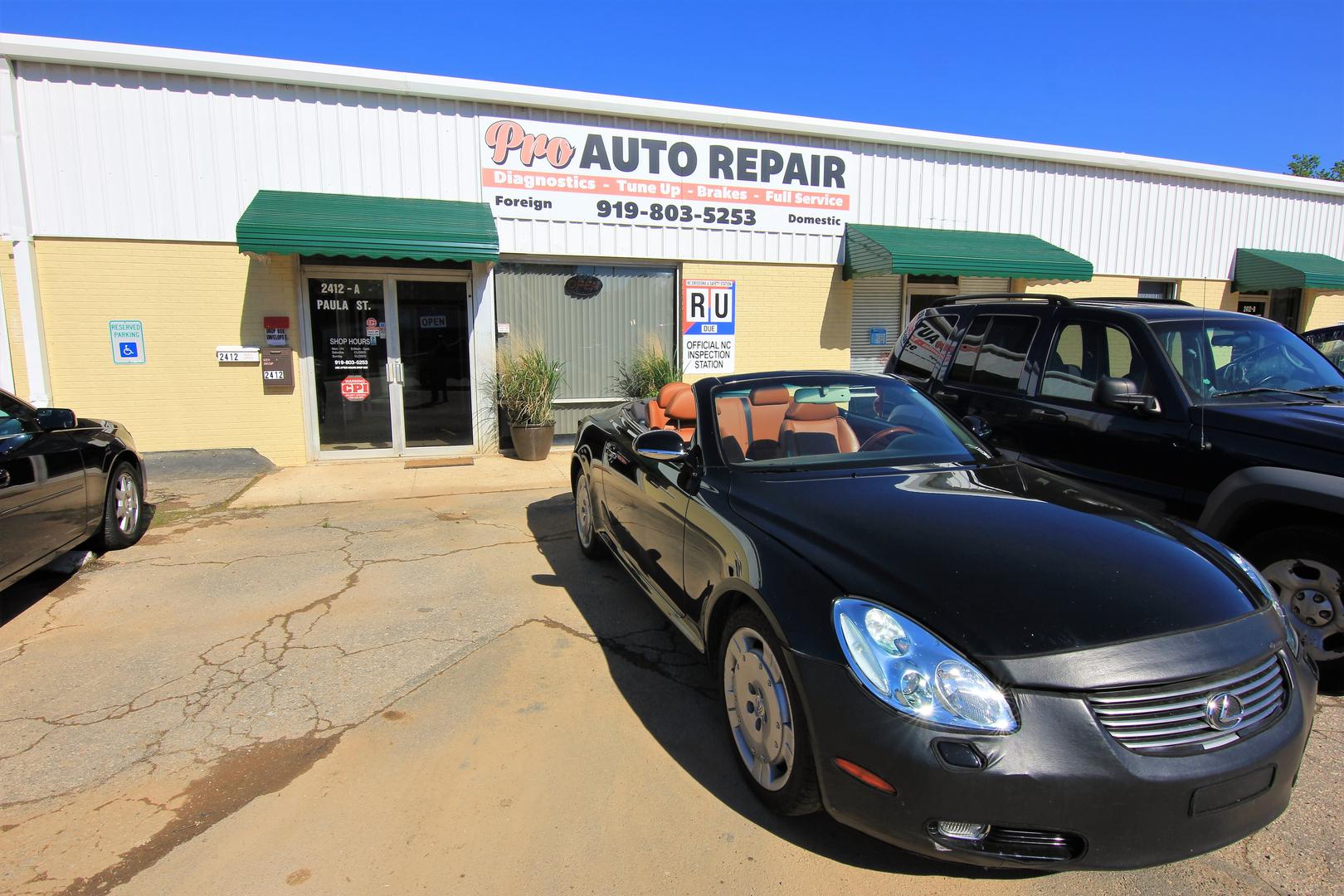 Pro Auto Repair image 6