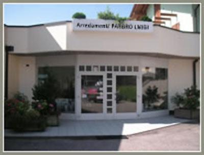 Arredamenti fabbro luigi e c mobili terlago italia for Del fabbro arredamenti