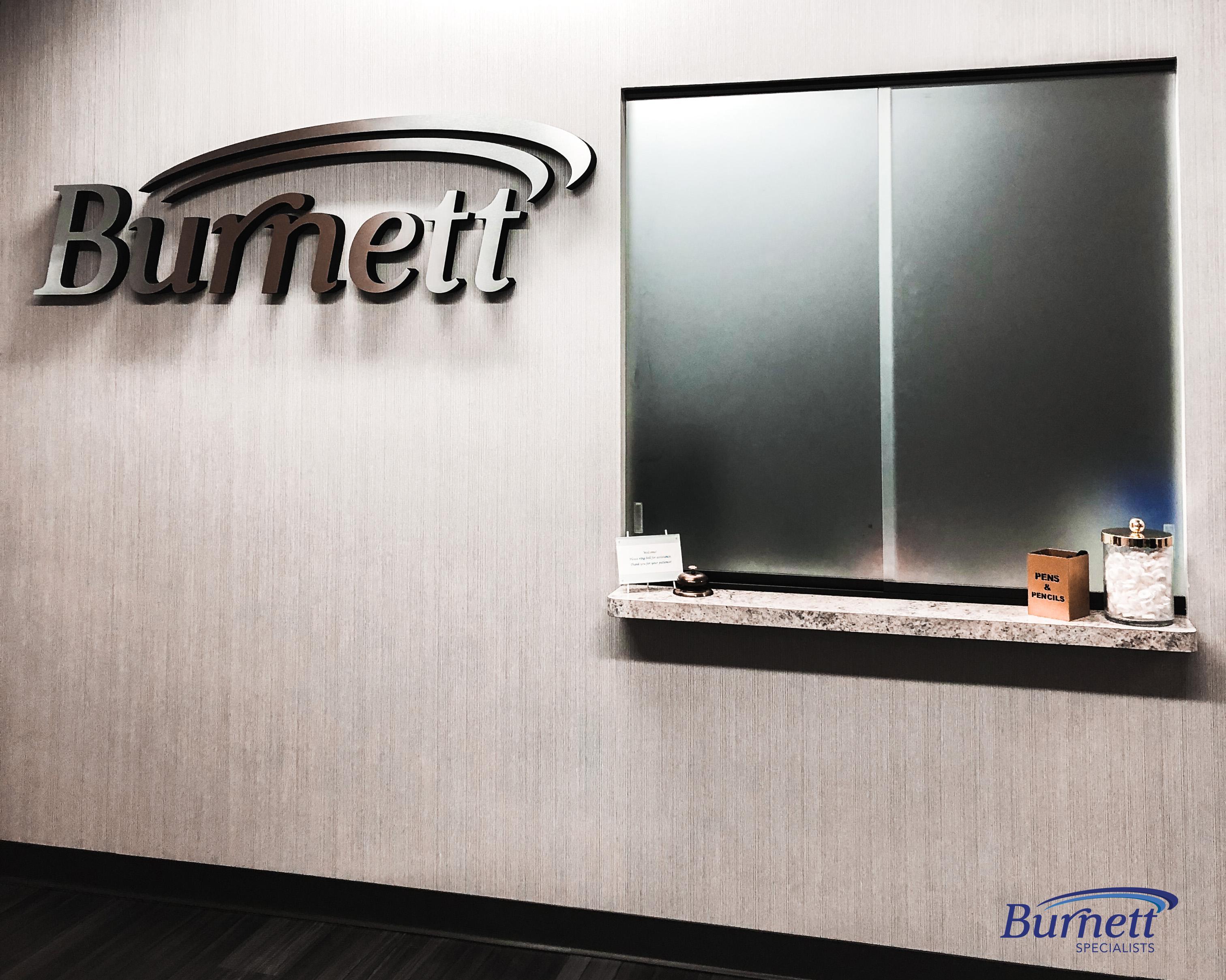 Burnett Specialists Staffing & Recruiting