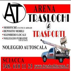 Traslochi Arena