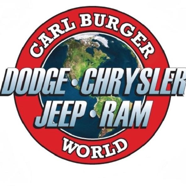 Carl Burger Chrysler Jeep Dodge RAM World