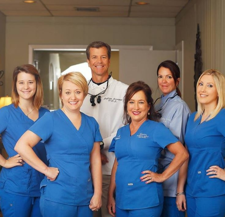 Scruggs Family Dentistry image 0