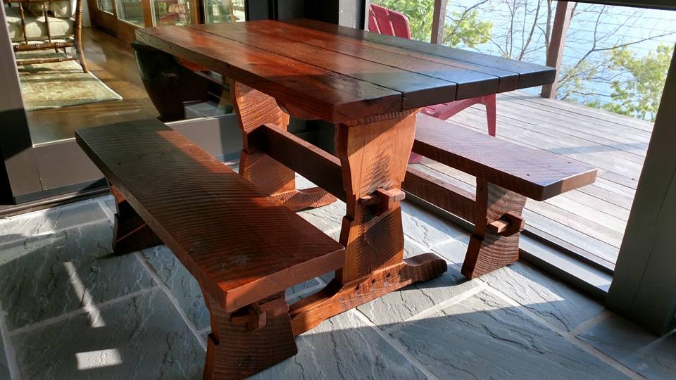 AjE Custom Woodworking image 3