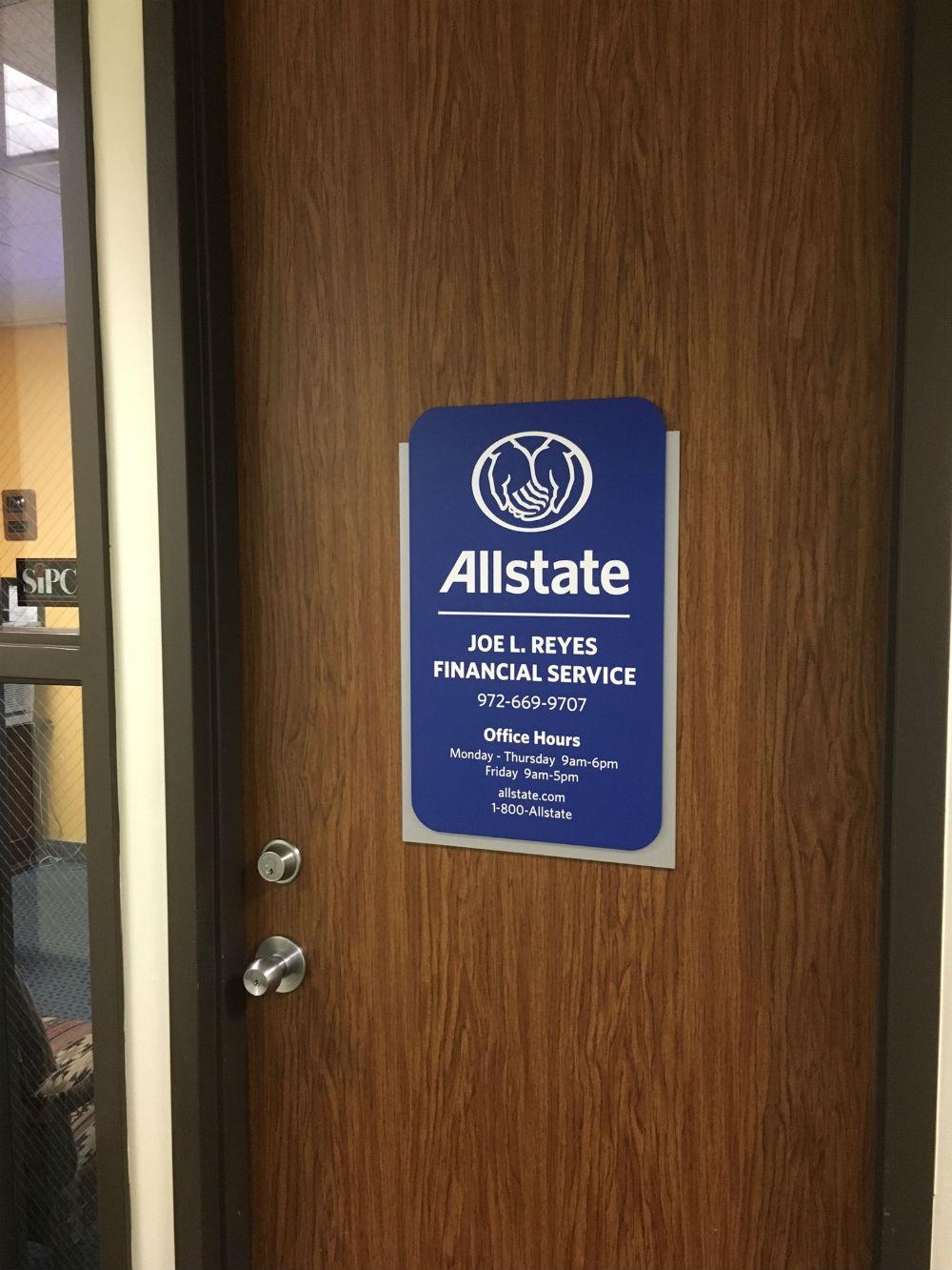 Joe L. Reyes: Allstate Insurance image 2