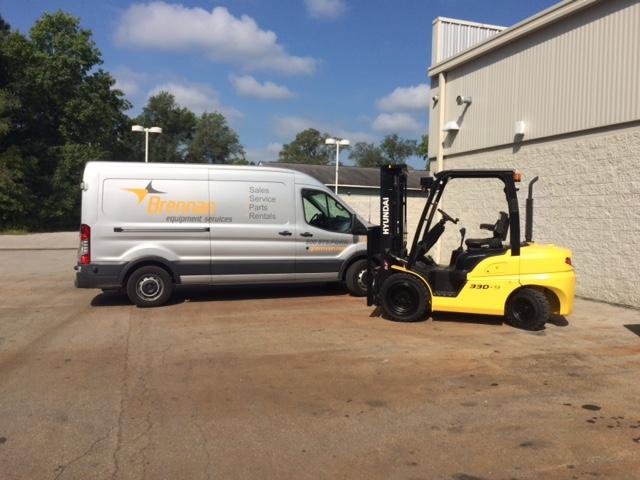 Brennan Equipment Services image 1