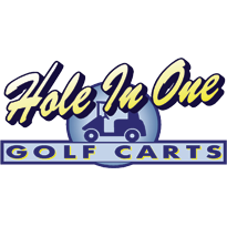 Hole In One Golf Carts