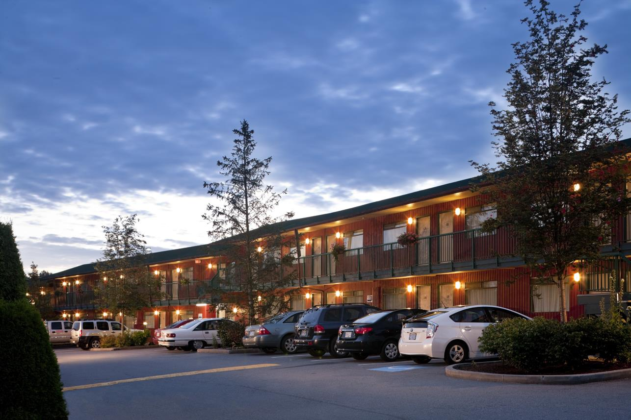 Best Western Bakerview Inn in Abbotsford: BEST WESTERN Bakerview Inn