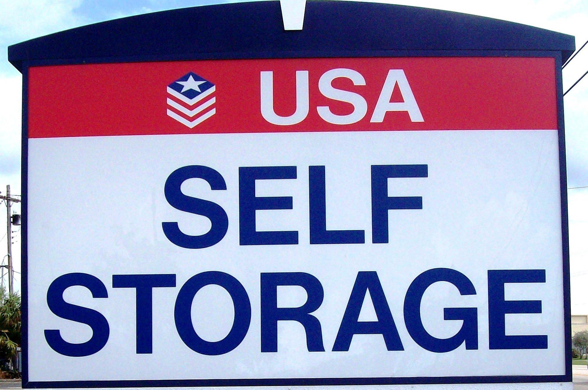 USA Storage image 0