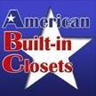 American Built In Closets
