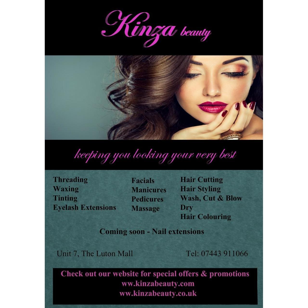 Kinza Beauty