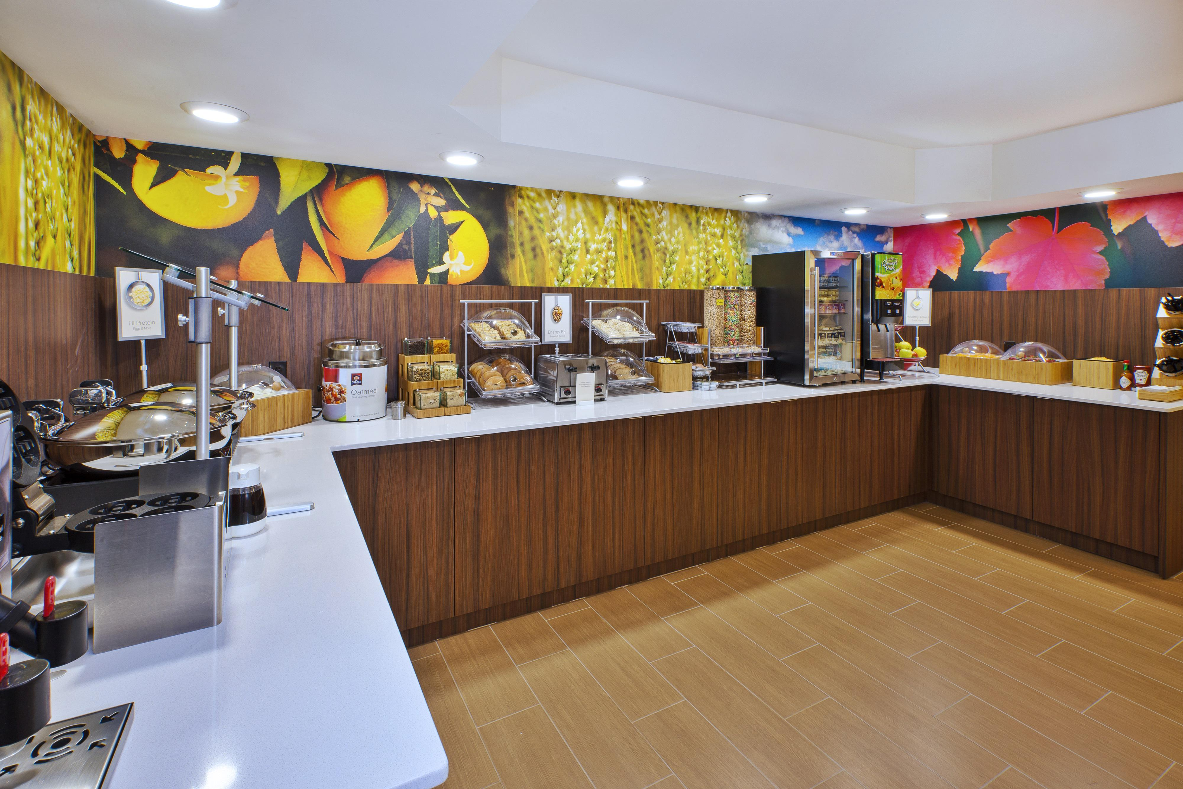 Fairfield Inn & Suites by Marriott Dulles Airport Herndon/Reston image 5