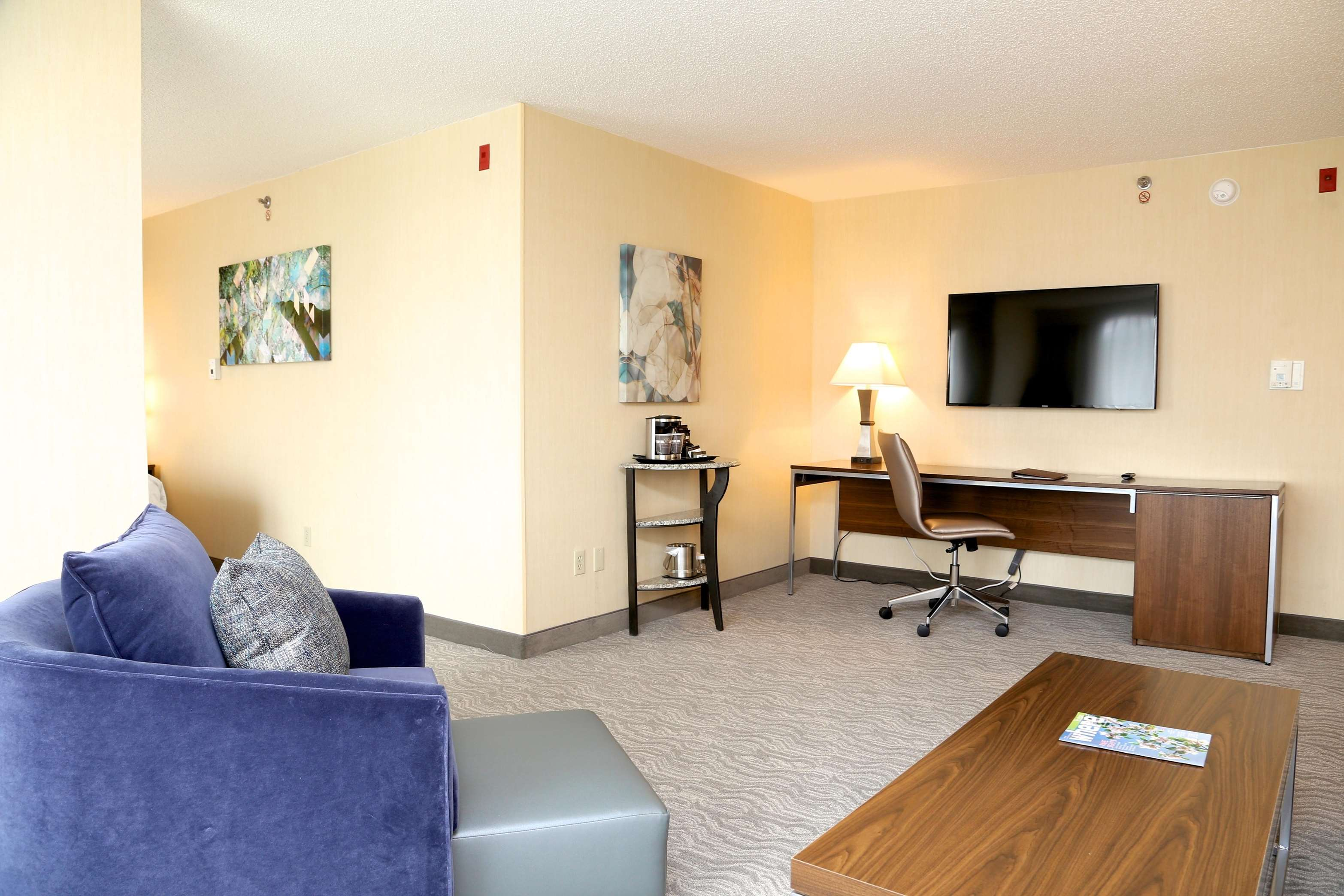 DoubleTree by Hilton Boston - Andover image 18