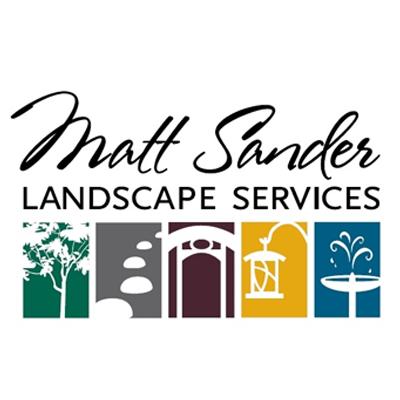 Matt Sander Landscape Services image 0