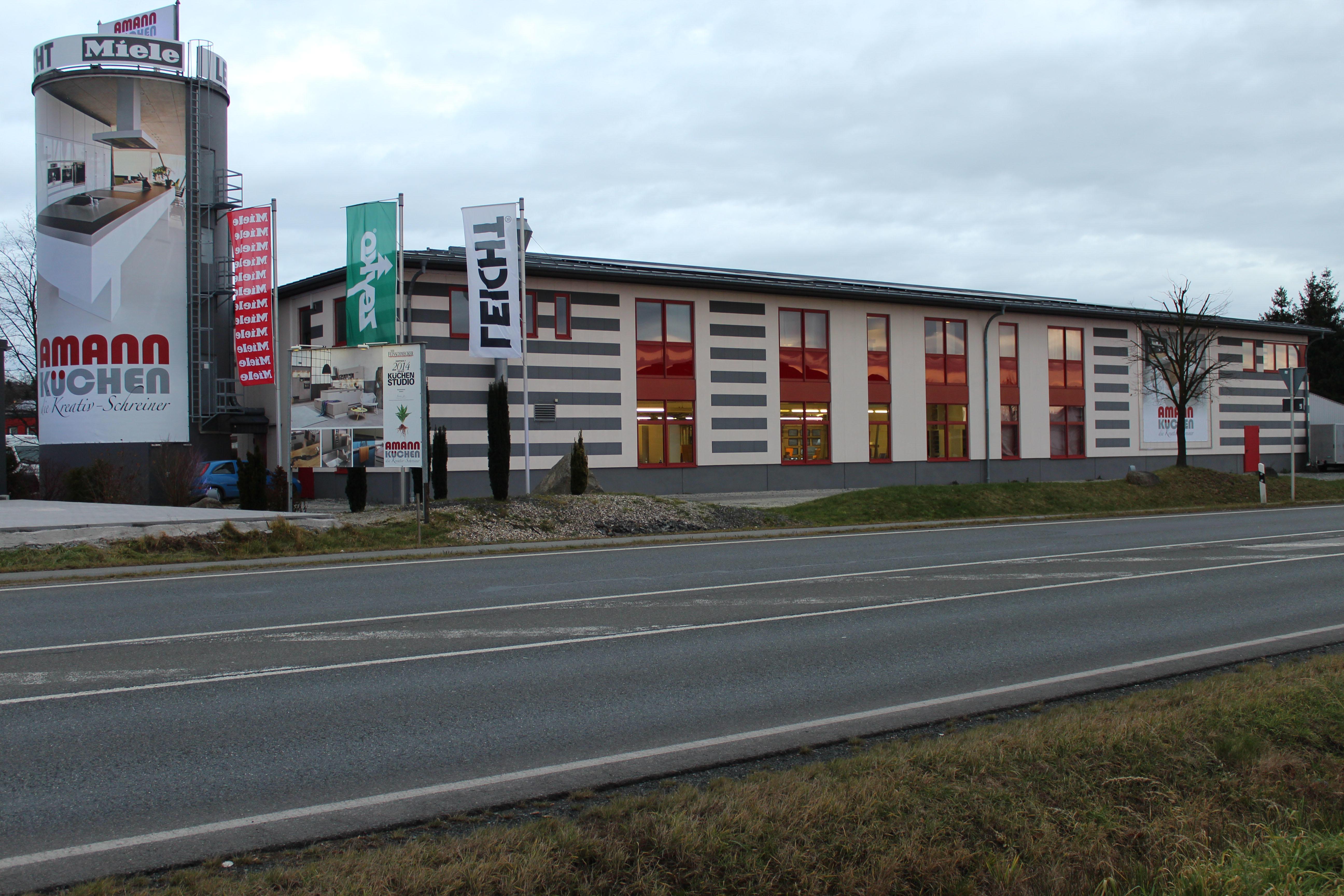 Möbelhaus Tirschenreuth 95643 Yellowmap