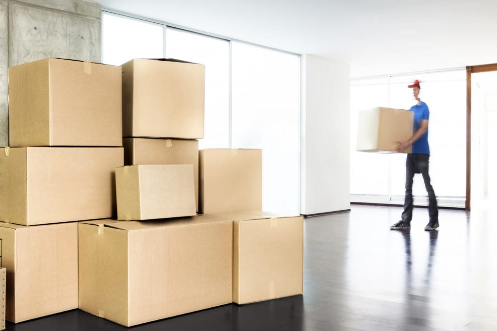 SoCal Affordable Moving Services image 3