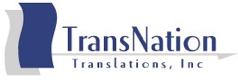 TransNation Translations Inc