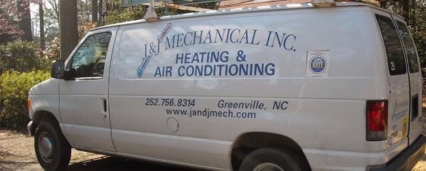 J & J Mechanical, Inc. image 1