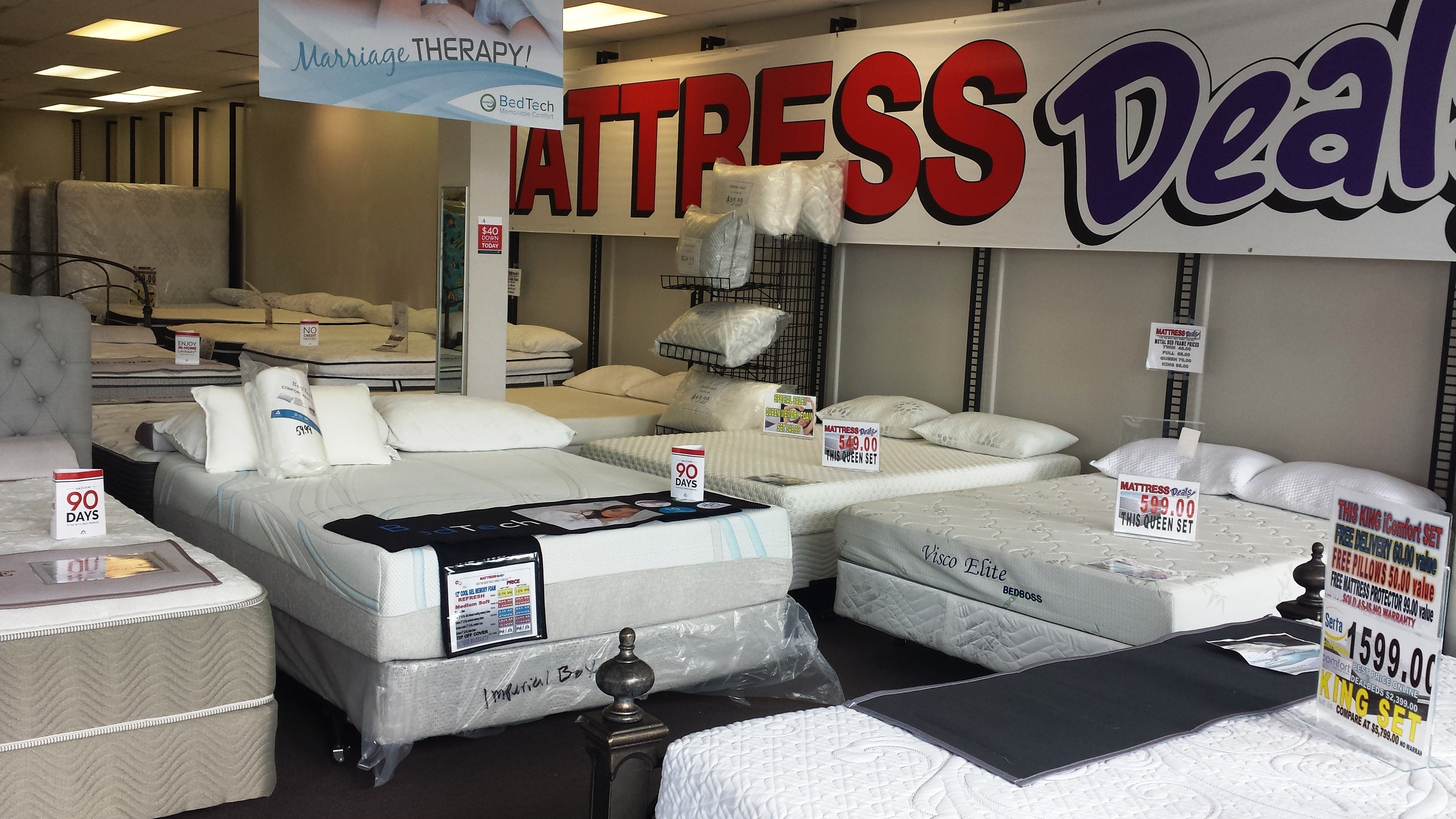 Mattress Deals image 19