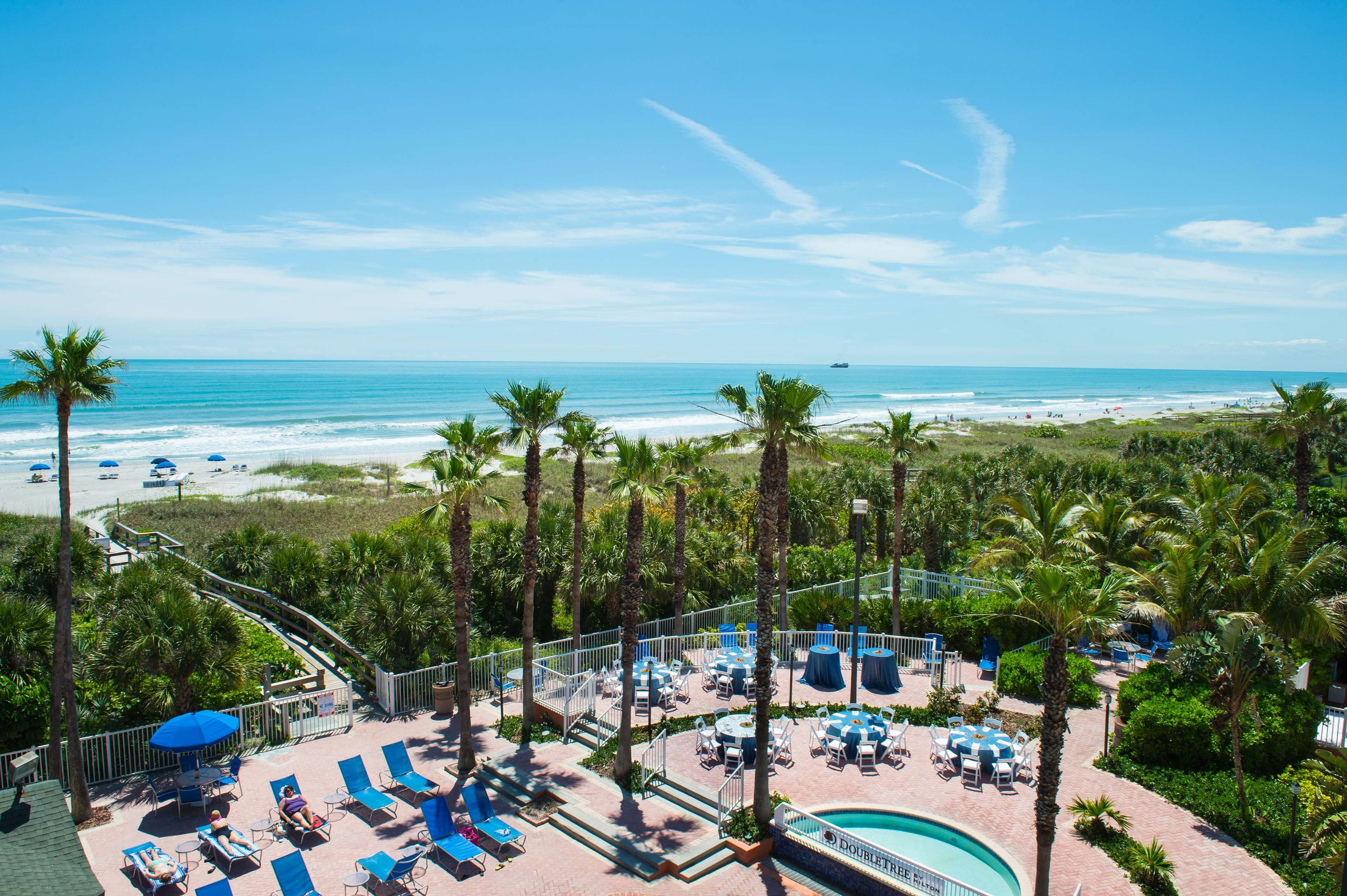 DoubleTree by Hilton Hotel Cocoa Beach Oceanfront image 34