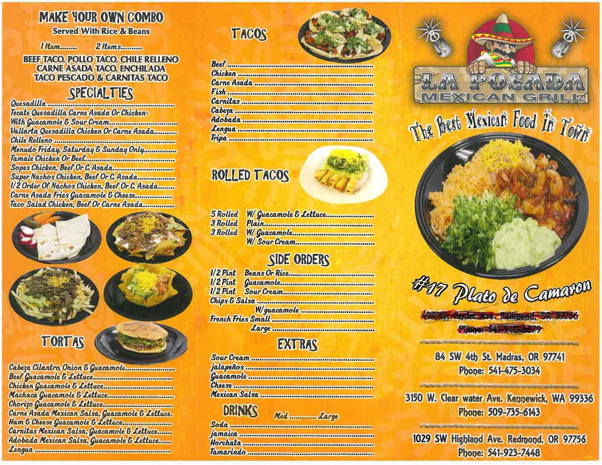 La Posada Mexican Grill image 10