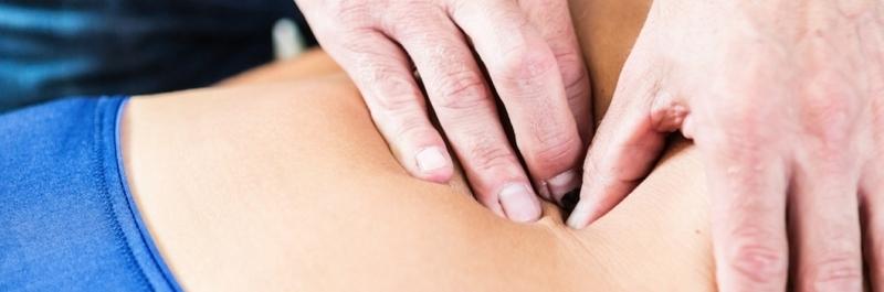 Praktijk voor Osteopathie Gertsen
