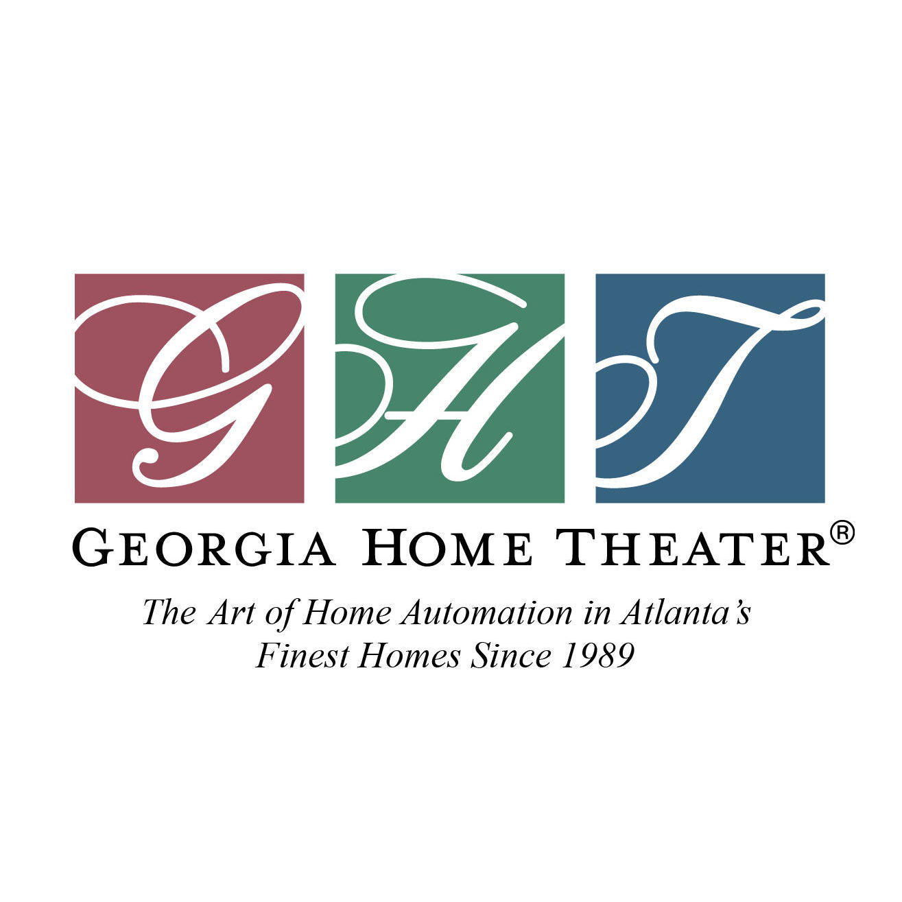 Georgia Home Theater