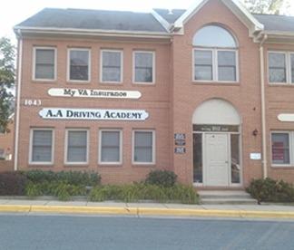 AA Driving Academy, Inc. image 0