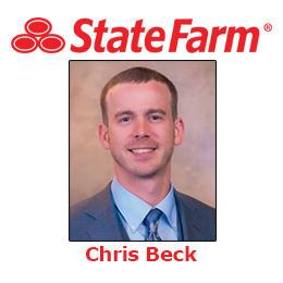 Chris Beck - State Farm Insurance Agent