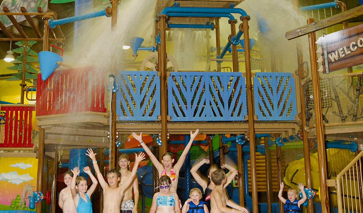 Splash Universe image 1