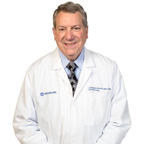 Image For Dr. J. Charles Garvin MD