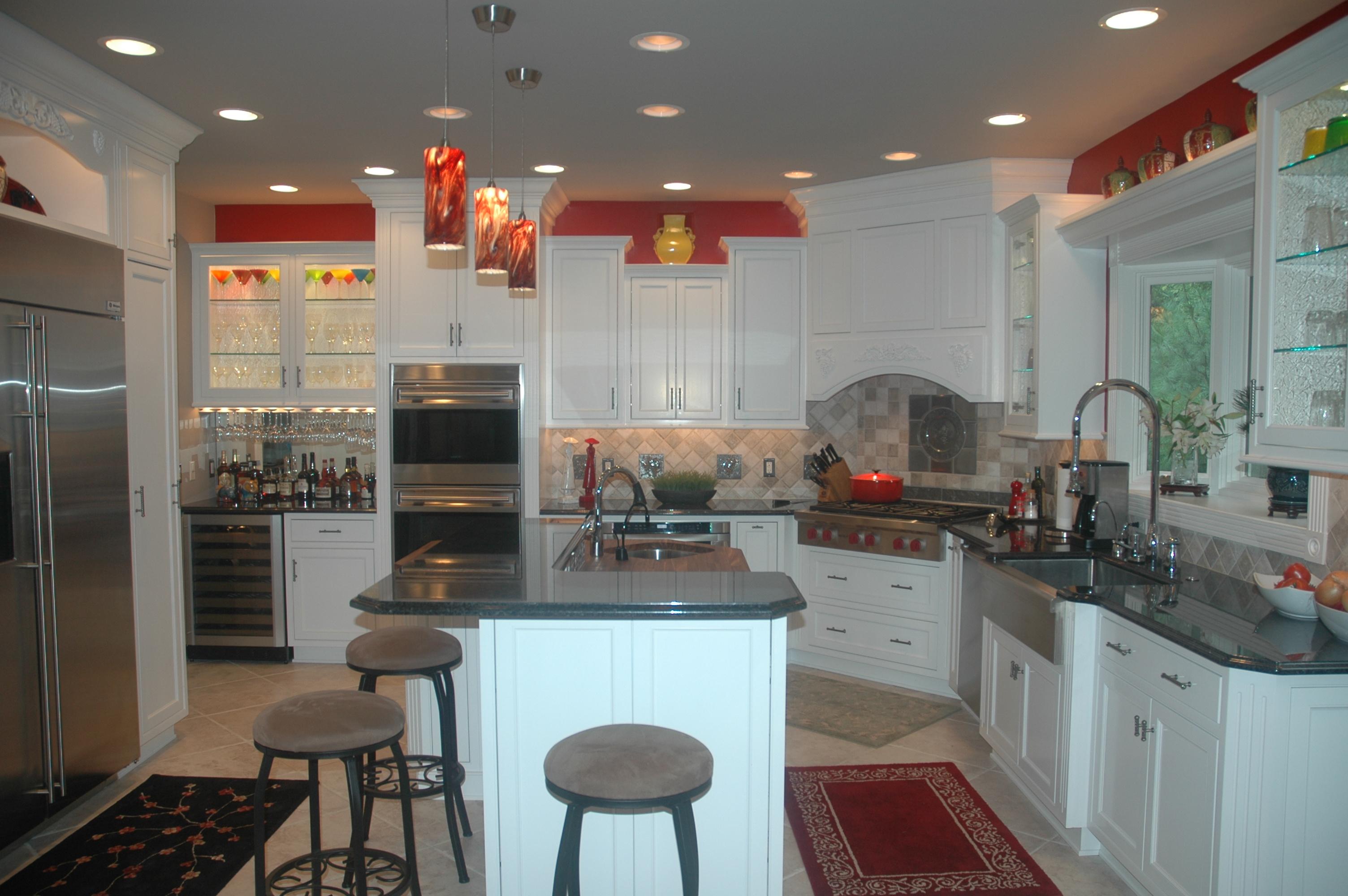 Kitchens Etc Inc in Scotch Plains NJ 732 752 7