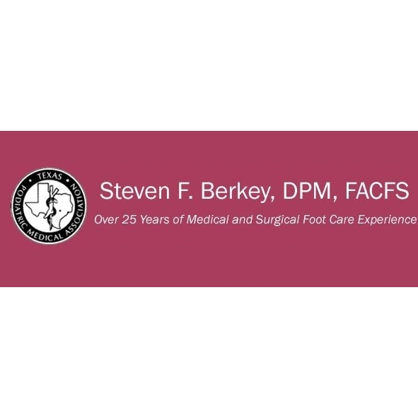 Steven F. Berkey,DPM