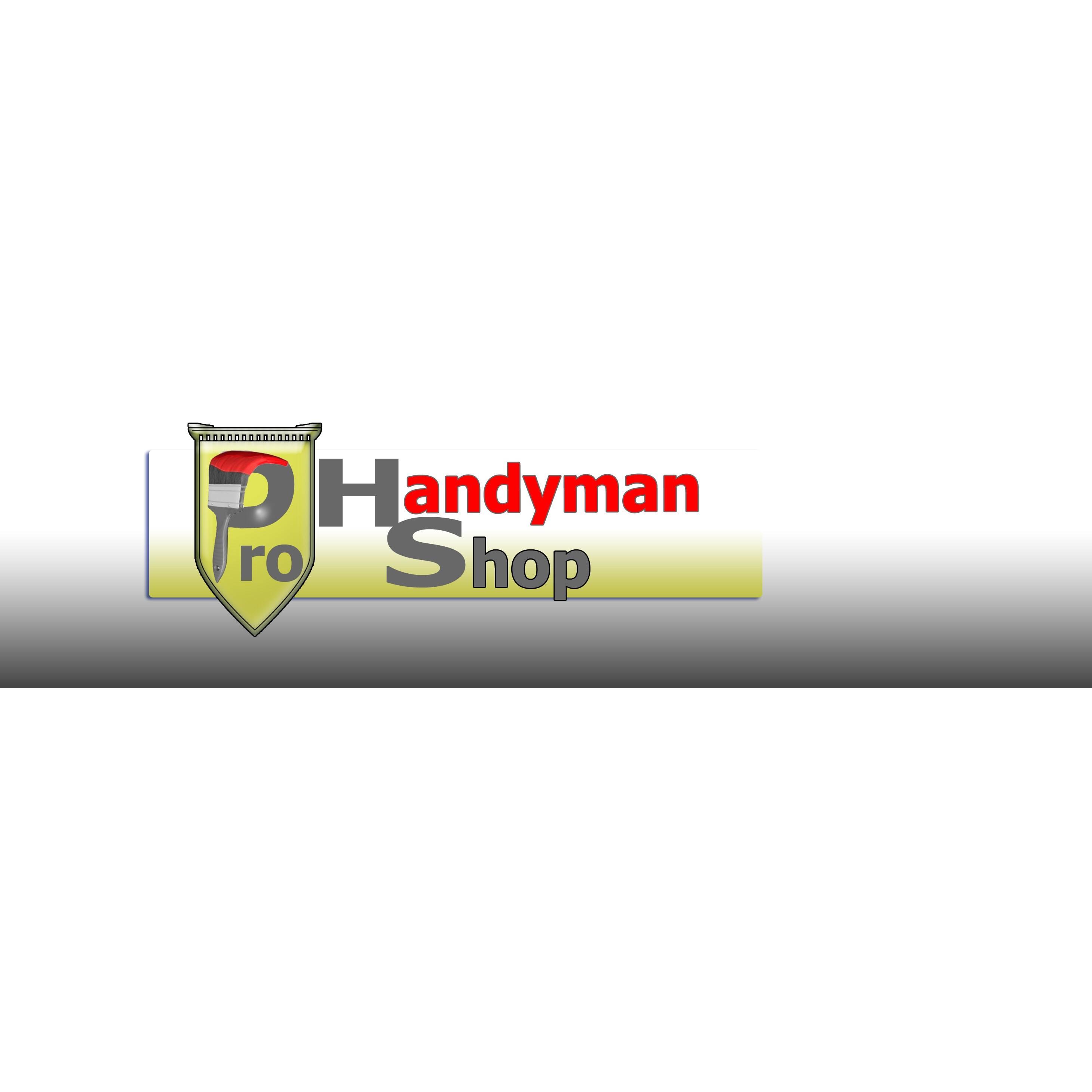 Pro Handyman Shop