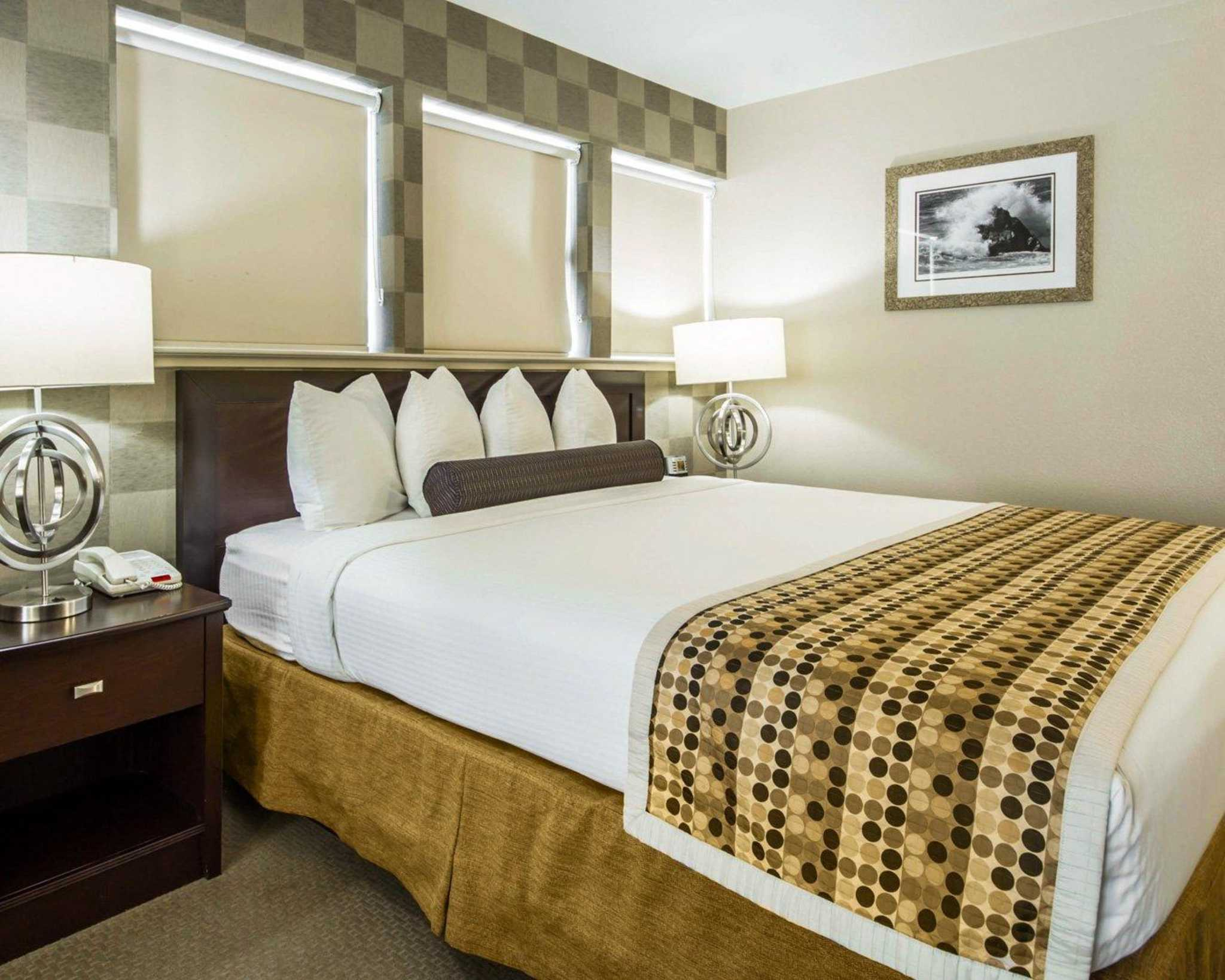 Hotel Med Park, an Ascend Hotel Collection Member image 19