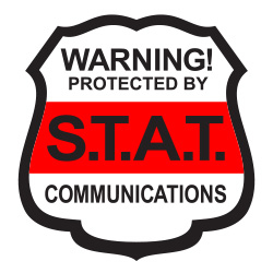 S.T.A.T Communications Security