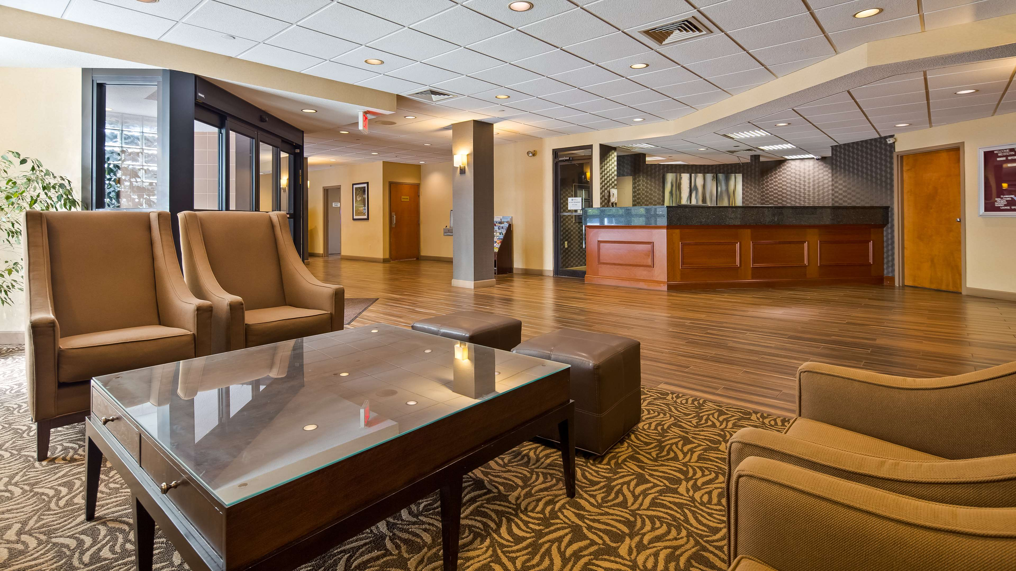 Best Western Olympic Inn At 360 Route 12 Groton Ct On Fave