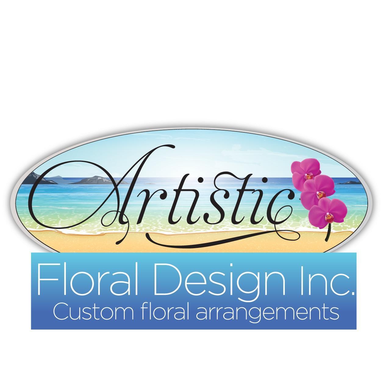 Artistic Floral Design Inc