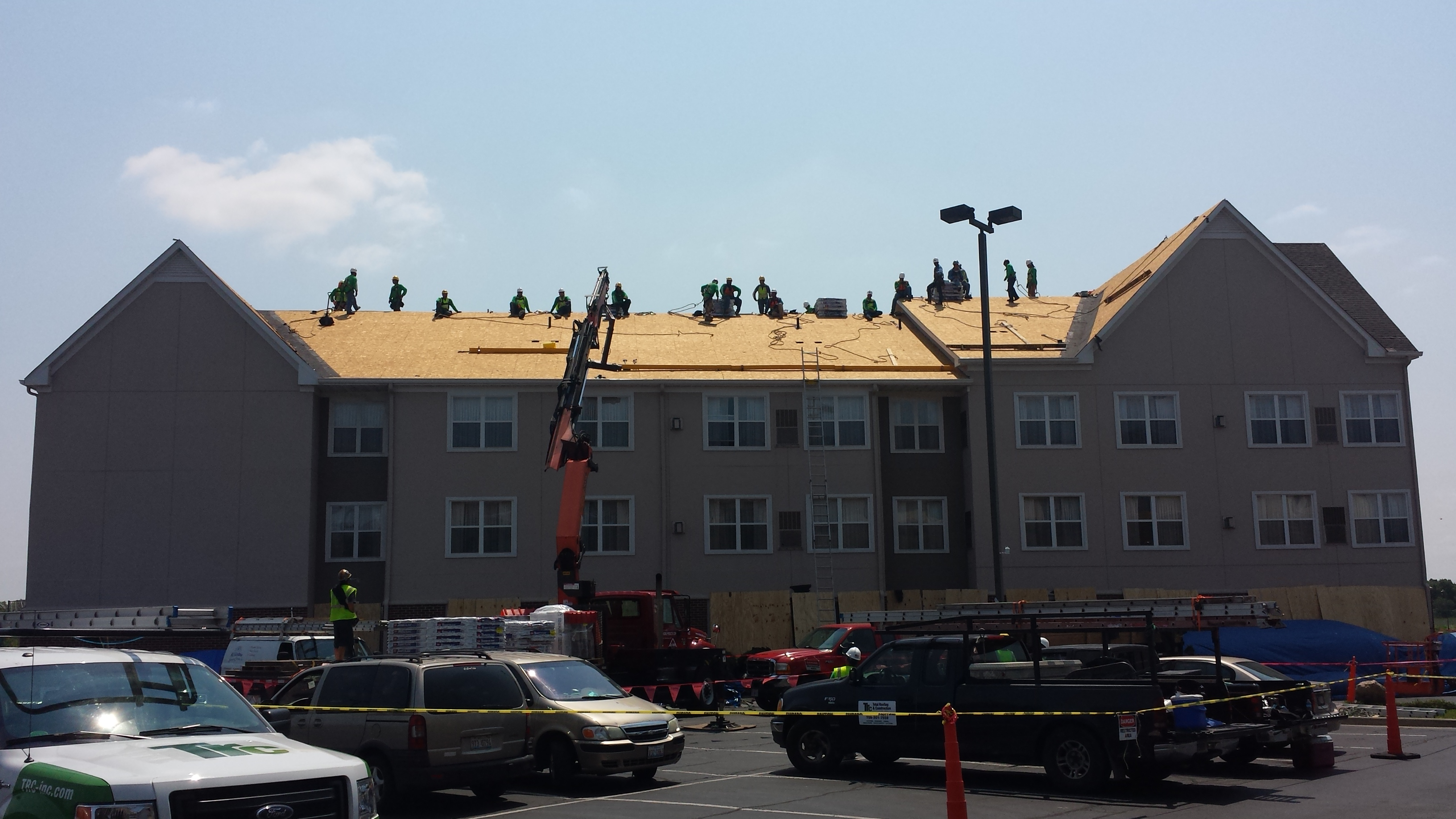 Total Roofing & Construction Services, Inc. image 11